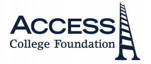 Access Logo blue