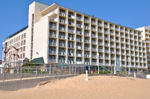 Country Inn Suites Oceanfront