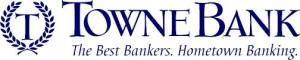 TowneBank Logo_ tagline